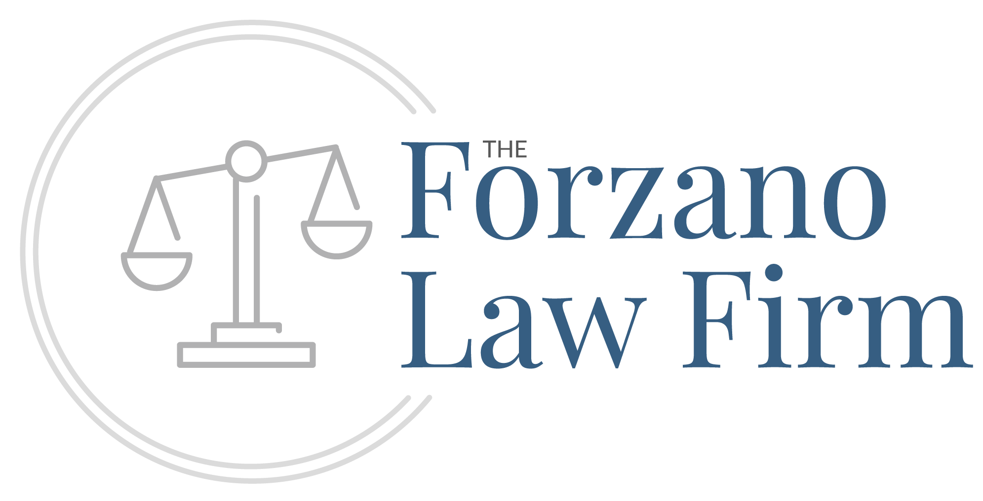 The Forzano Law Firm Logo